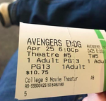 Avengers Endgame Is As Much The Completion Of A Journey As It Is A Movie